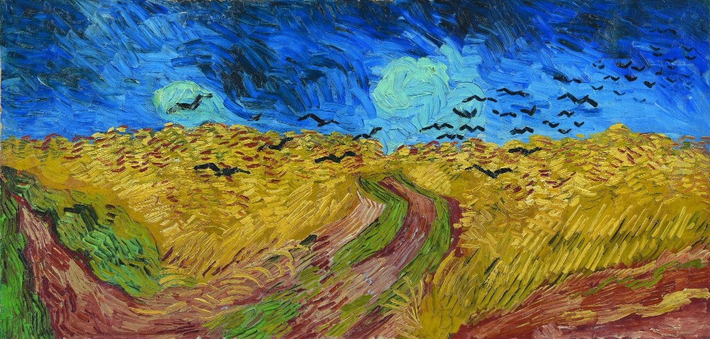 Vincent Van Gogh's image is cemented in our cultural memory. His letters complicate the view.
