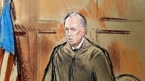 The extraordinary bias of the judge in the Manafort trial