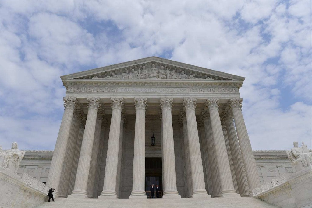 Supreme Court passes up challenges from gun groups on laws they say violate Second Amendment