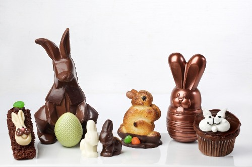 Shopping Cart: Easter treats to fill your baskets