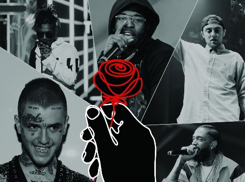 Rappers keep dying fast and young. How should we manage our grief?