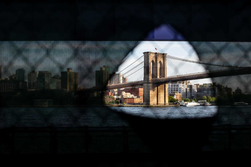 Frustrated and struggling, New Yorkers contemplate abandoning the city they love