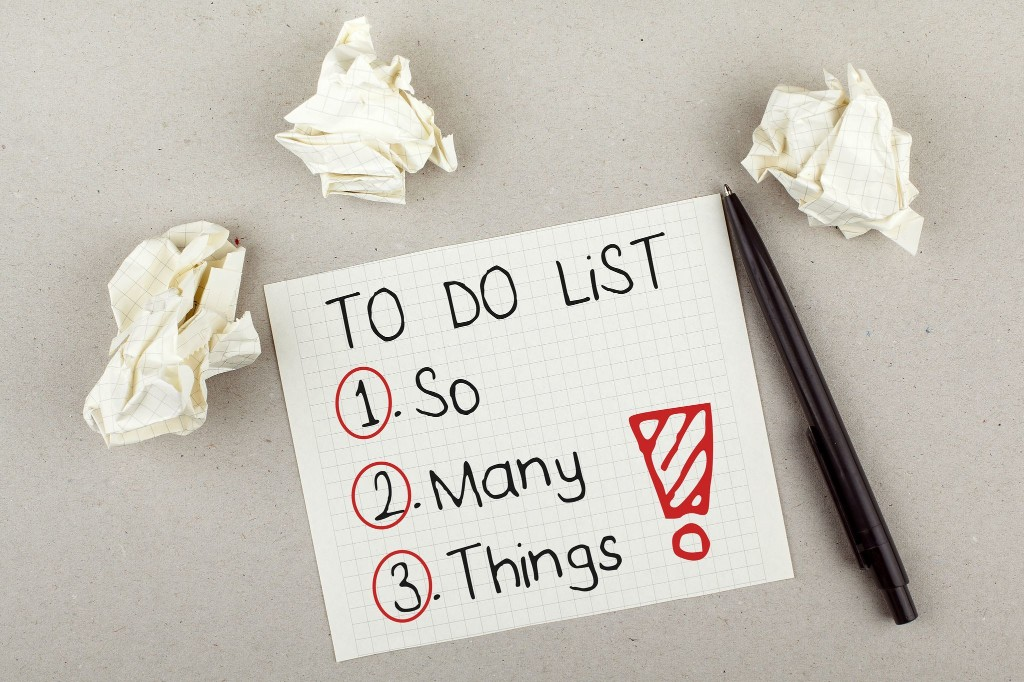 Tackling your to-do list? Me, neither. Here's what I've learned about pandemic procrastination.