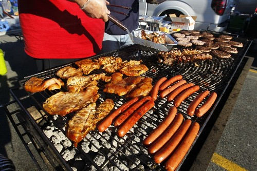 Tailgate intel: Don't forget the extras