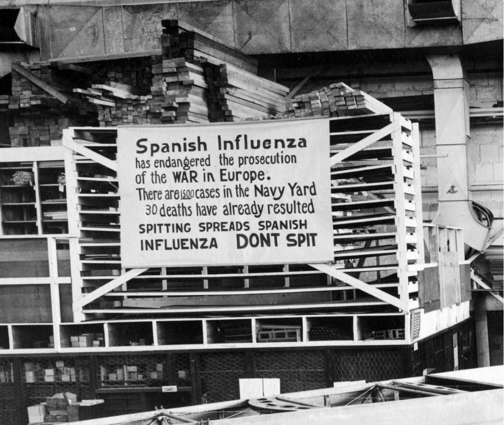 Reopening too soon: Lessons from the deadly second wave of the 1918 flu pandemic