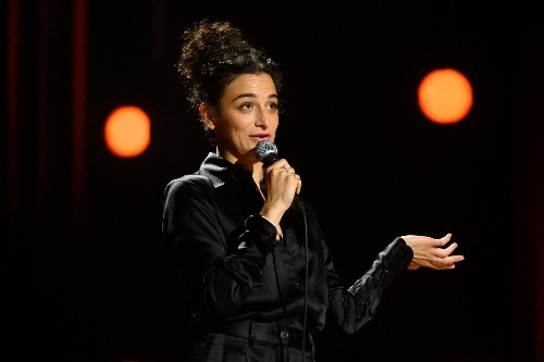 What to watch on Tuesday night: 'Jenny Slate: Stage Fright' on Netflix