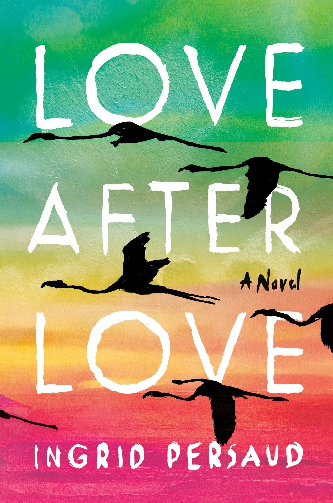 'Love After Love' reminds readers why we go to books in search of answers to life's great questions
