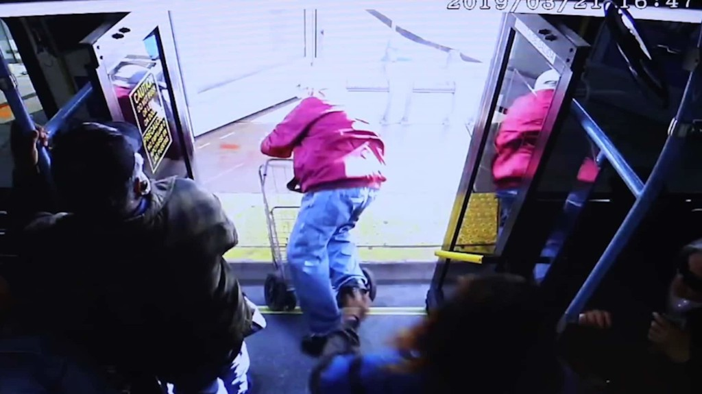 School Bus and Truck Safety - Cover