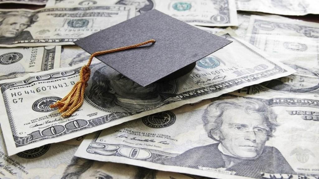 Student Loan Debt - Couverture