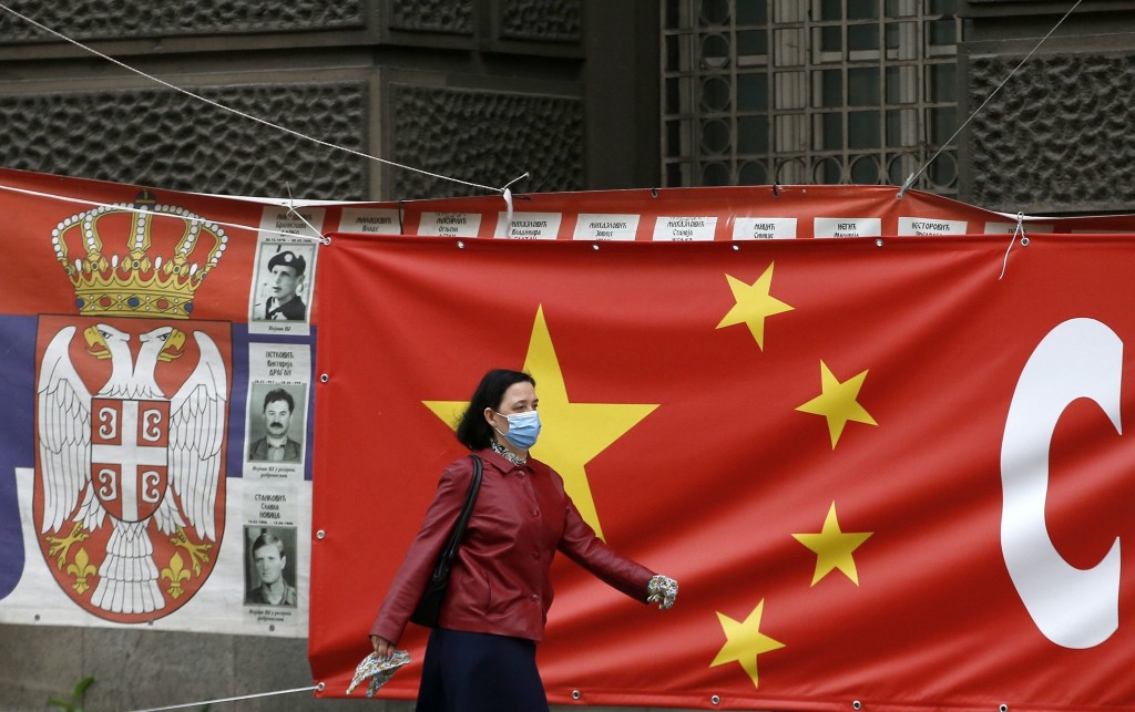 The data dump that reveals the astonishing breadth of Beijing's interference operations