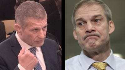 Former wrestler accuses Rep. Jim Jordan of covering up Ohio State sexual abuse - The Washington Post