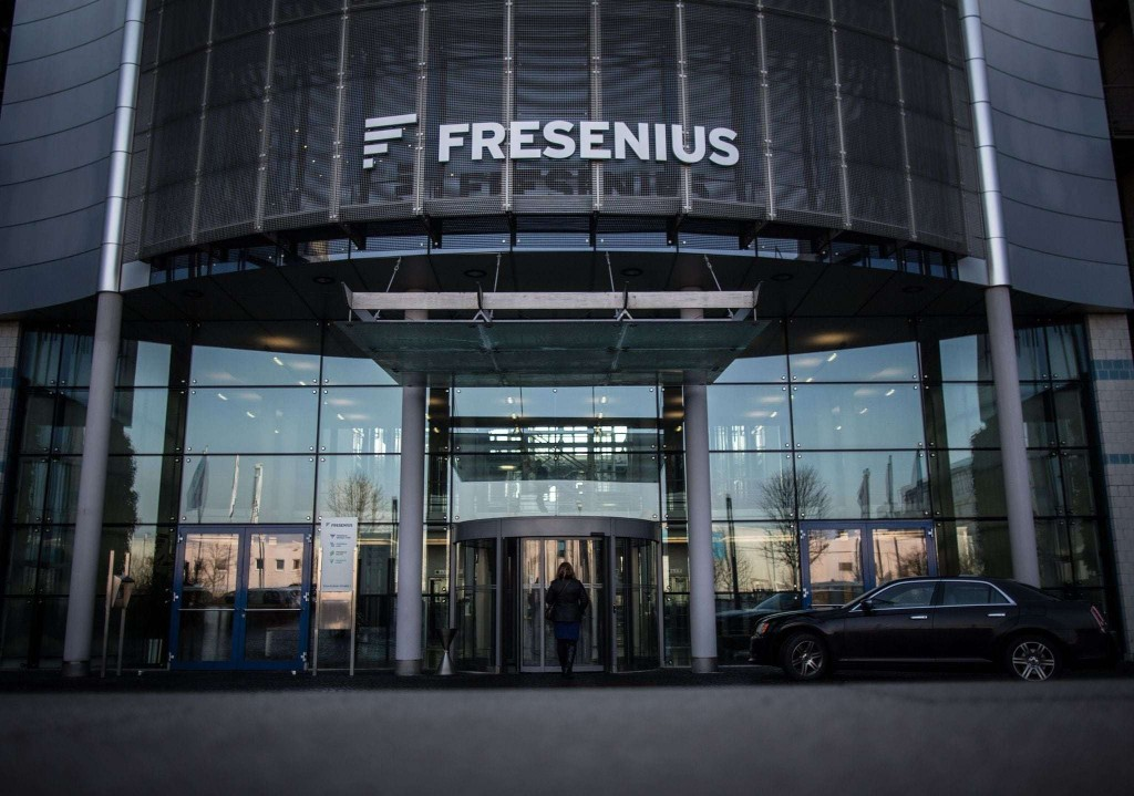 Business is booming for dialysis giant Fresenius. It took a bailout of at least $137 million anyway.