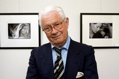 David Hamilton, photographer celebrated as artist and condemned as pornographer, dies at 83