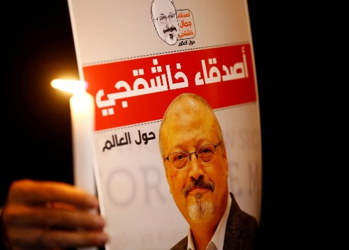 Saudi Arabia's latest account of Khashoggi's death is shocking in its audacity