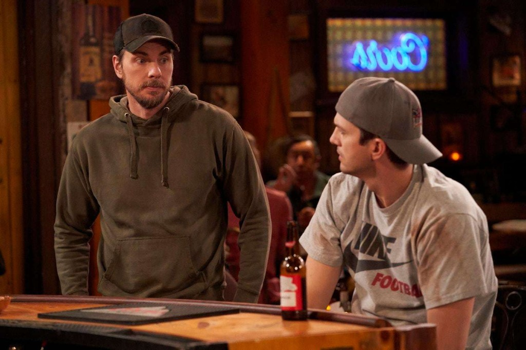 What's happening on TV tonight: 'The Ranch' part 6 premiere