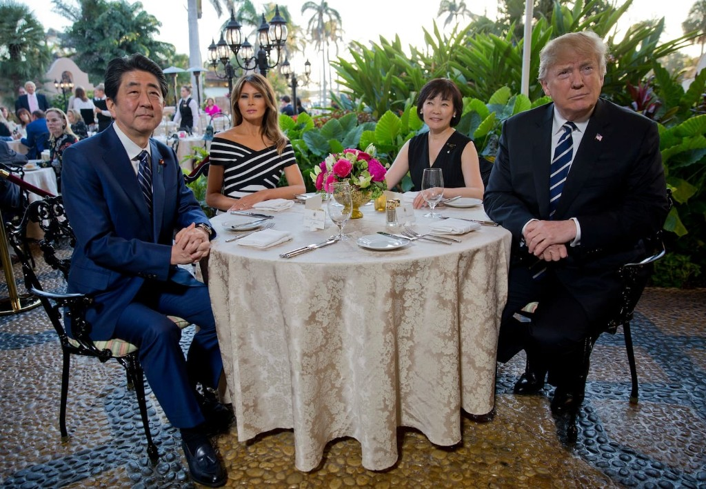 The State Department wouldn't reveal its payments to Mar-a-Lago. Here's how we found them.