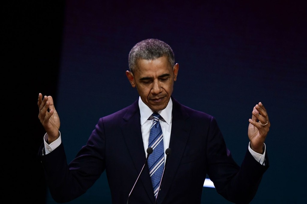 Barack Obama's summer reading list is everything we need right now