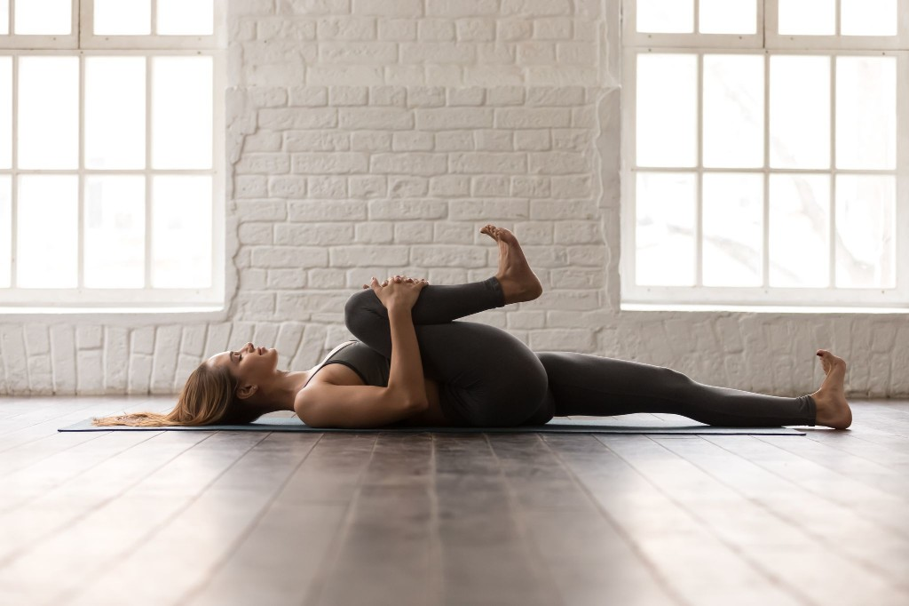 Why you should stretch more often than before and after exercise — especially nowadays