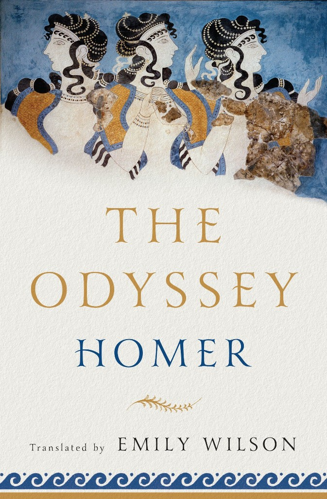 The first English translation of 'The Odyssey' by a woman was worth the wait