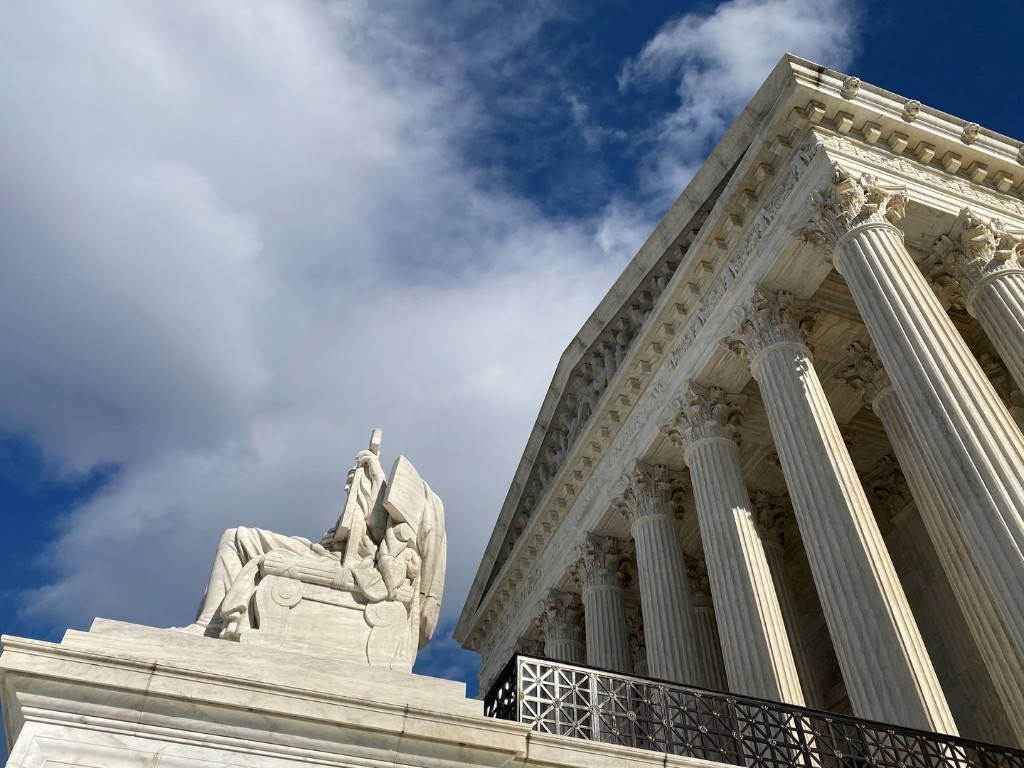 Supreme Court allows Trump administration to proceed with immigration rules