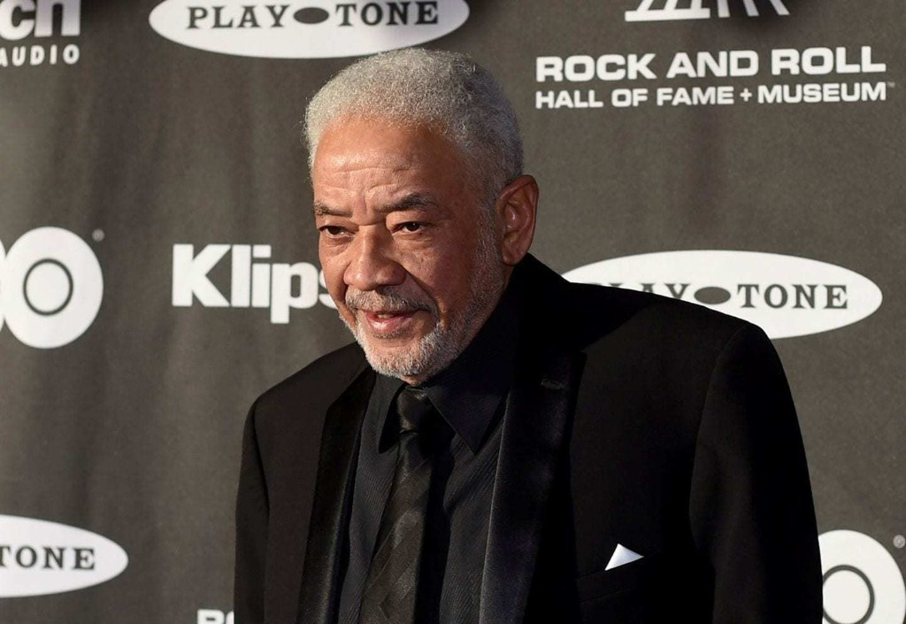 Bill Withers was the populist we needed