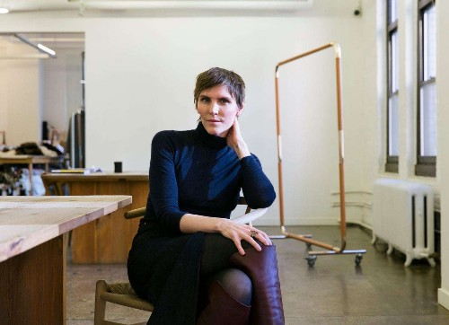 Gabriela Hearst is dressing women for a new era of political power