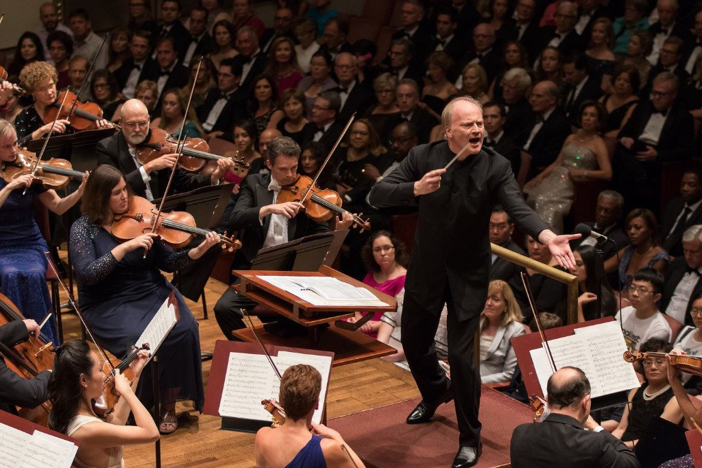 The Kennedy Center is wrong to stop paying the National Symphony Orchestra