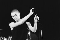 Sinéad O'Connor is still in one piece