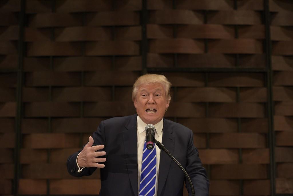 Trump's GOP is becoming a Garish Opera of Paranoia