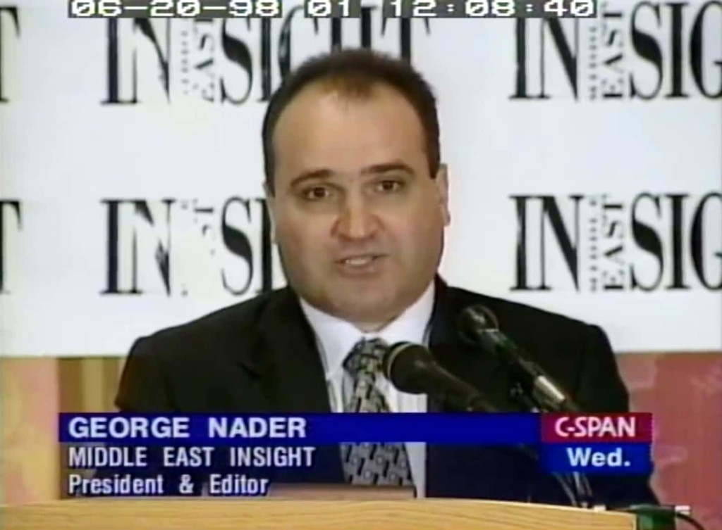 George Nader, key witness in Mueller probe, pleads guilty to child sex charges