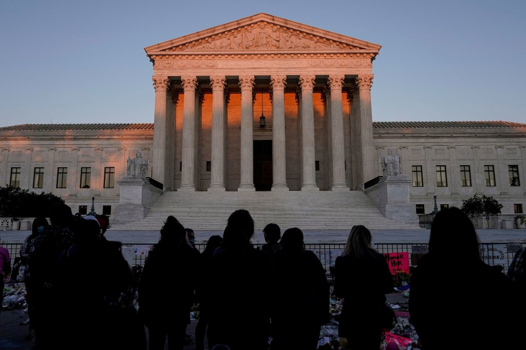 Judicial term limits are the best way to avoid all-out war over the Supreme Court