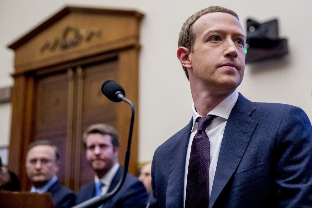 State, federal antitrust charges against Facebook could come as soon as November, sources say