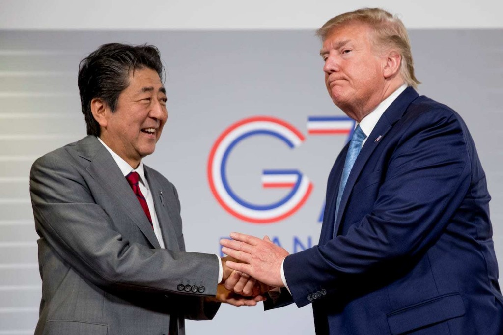 Trump's trade deal with Japan hits snag amid auto tariff fears