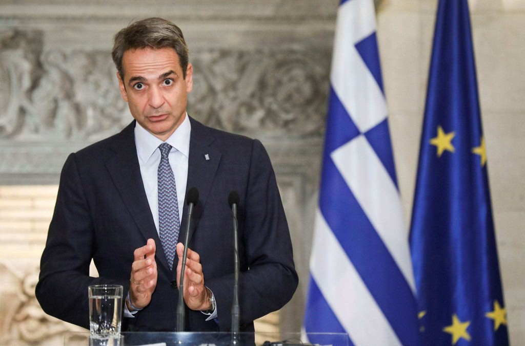 A breakthrough could be near in the Greece-Turkey dispute, thanks to some strategic diplomatic pressure