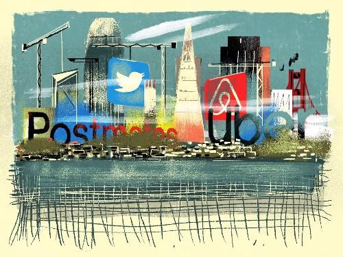How San Francisco broke America's heart