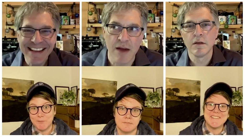 Q&A with Hannah Gadsby: She really, honestly, does not hate comedy