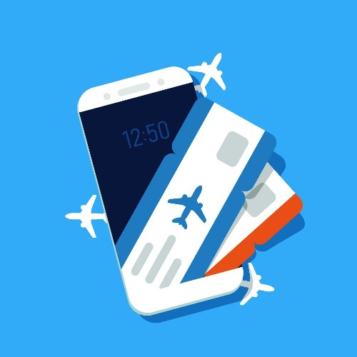 Ranking the best airfare search sites and apps