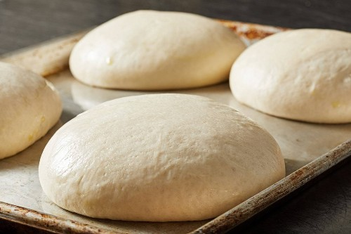 Neapolitan-Style Pizza Dough - The Washington Post