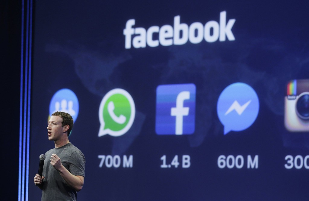 Facebook, in a possible reversal, considers banning political ads near the U.S. election