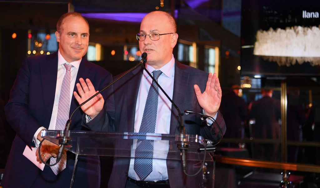 Mets to be sold to billionaire Steve Cohen, reportedly for record amount