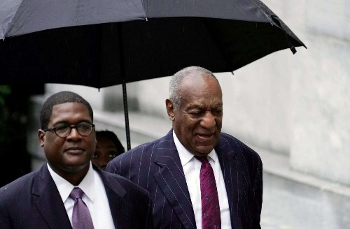 Bill Cosby sentenced to 3 to 10 years in state prison