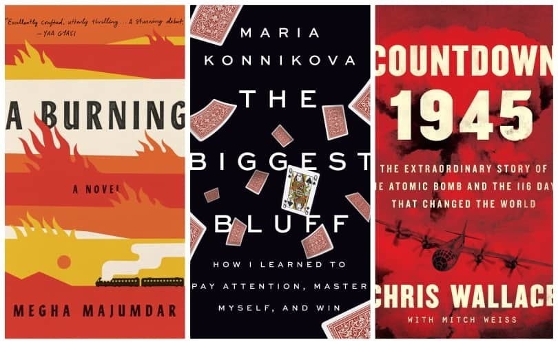 Ten books to read in June