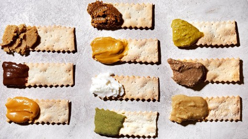 These alternative nut butters will spruce up that boring PB & J