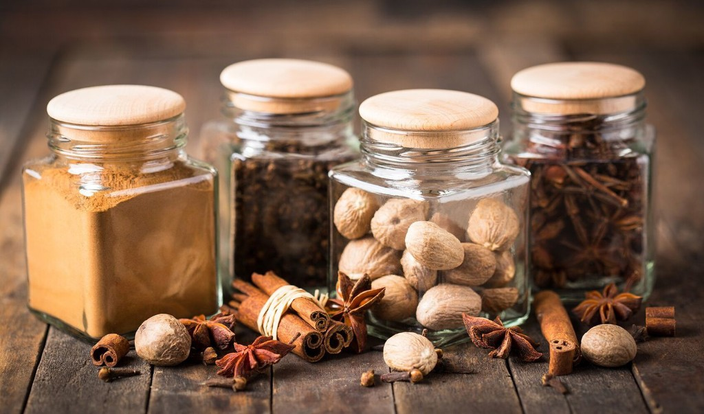 How to make substitutions for spices, herbs, dairy and meat in your everyday cooking