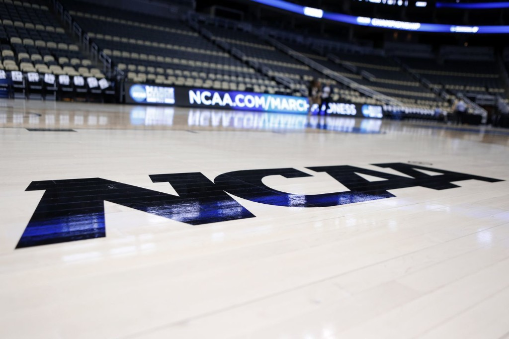 The NCAA is preparing for the coronavirus, and it's complicated