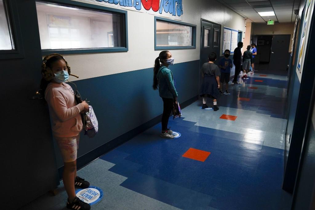 Coronavirus kills far more Hispanic and Black children than White youths, CDC study finds