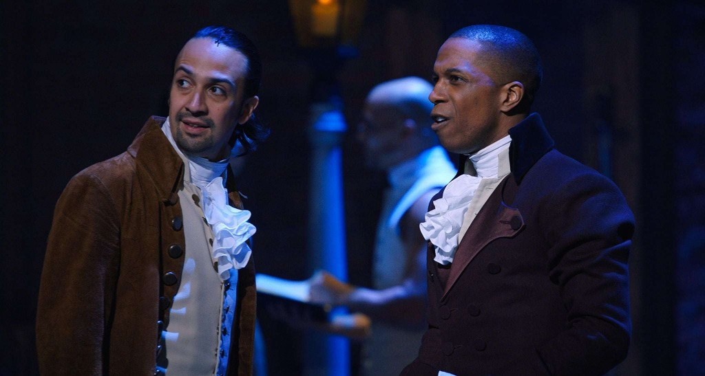 'Hamilton' jumps from stage to Disney Plus: A leap that shows just how brilliant this show really is