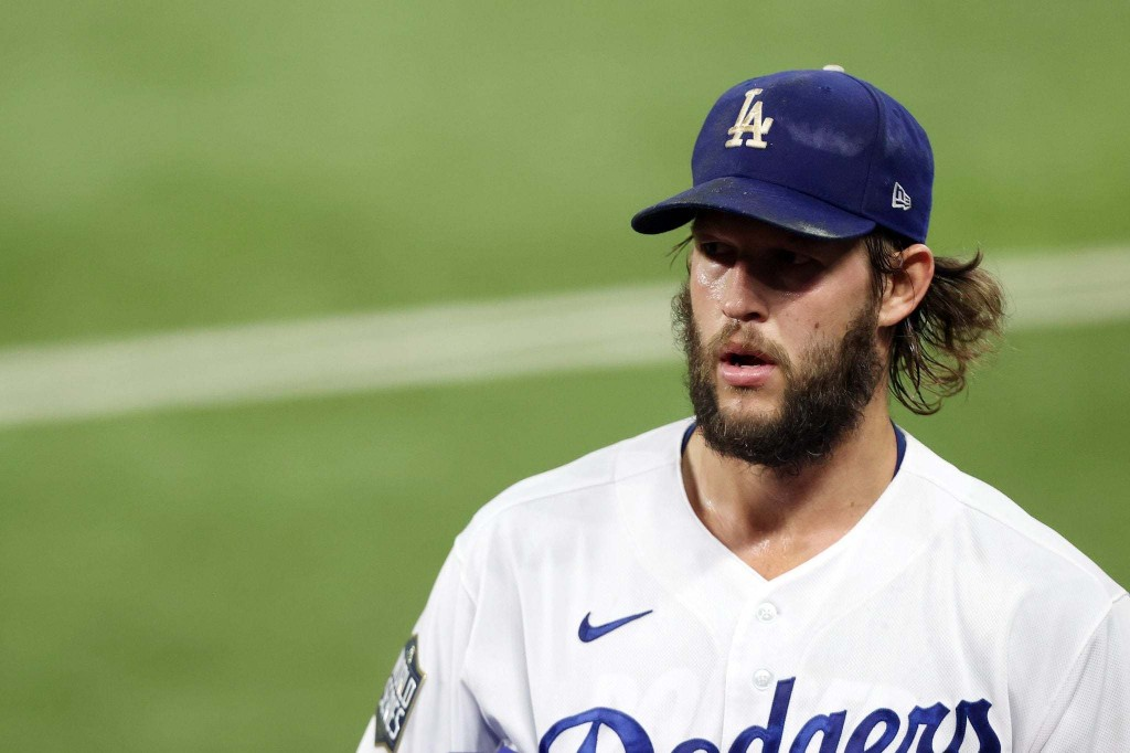 World Series live updates: Rays-Dodgers Game 1 is underway in Texas