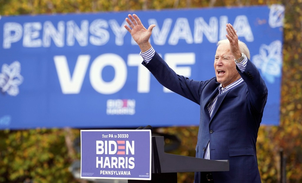 Initially spurned by his own party, mocked by his opponent, Joe Biden has emerged more popular as he closes in on a job he has wanted for decades