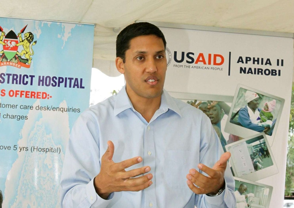 With help of private industry, USAID review finds $2.9 billion for maternal, child health